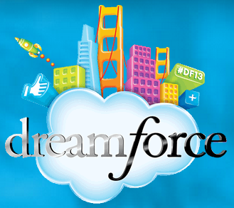 dreamforce13