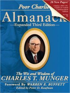 Poor Charlie's Almanack